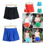 Sexy Womens Girls Fashion Summer Casual Chiffon Elastic Waist Short Pants Shorts