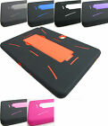 FOR SAMSUNG GALAXY TAB PRO 2014 MODELS RUGGED ARMOR IMPACT CASE COVER+STYLUS/PEN