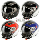 Nitro NP-100J DVS INSIGNIA Open Face Poly Helmet Motorbike Motorcycle Scooter
