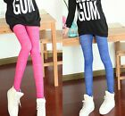 Sexy Womens Lace Skinny Pantyhose Pants Tights White/Fuchsia/Blue/Black