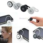 Hot Universal Mini Wireless Bluetooth Headset Earphone for Cell Phone Tablet PC