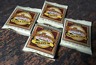 Ernie Ball Earthwood Acoustic Guitar Strings Extra Light / Light / Medium