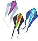 DELTA DARTS SINGLE LINE  KITE. 3 COLOURS TO CHOOSE. EASY  TO FLY