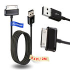 USB Data Charger Cable for Samsung Galaxy Tab 2 10.1 inch  SGH GT Tablet Note 7