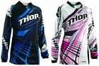 Thor Womens Phase Flora Jersey 2014
