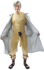 Mens Dirty Old Man Flasher Fancy Dress Costume Stag Novelty Outfit