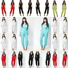 Sexy Bodycon Stretch Womens Club Party Dress Jumpsuits&Rompers Trousers Clubwear