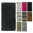 Hard Back Cover Case for Sony Xperia Z2 D6503 L50w