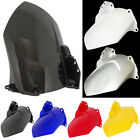 Rear Tire Hugger Fender Mudguard Mud Splash Guard For 2007-2008 YAMAHA YZF R1 07