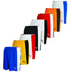 NEW PUMA POWERCAT 5.12 W/O INNERSLIP KIDS JUNIOR MULTI COLOUR FOOTBALL SHORTS