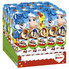 Kinder Surprise Easter 4 Pack 4 x 20g Eggs Boys & Girls Toys 2015 Edition RARE