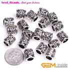 Bali Style Metal Antique Jewelry Making DIY Beads Connectors Pendants Spacer
