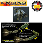 ENTERPRISE TACKLE SNAG SAFE RUN RINGS CARP BARBEL COARSE SPECIMEN FISHING