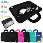 Kozmicc Neoprene Sleeve Handle Case Cover Bag 13.3 Inch Laptops and Ultrabooks
