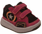 Converse Skate Star 2 Ox Infants Kids Babies Suede Velcro Trainers 700658 U2