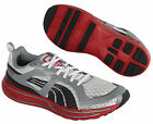 Puma Faas 900 White Mens Trainers Running Shoes Mesh Grey Lace Up 186863 06 D20