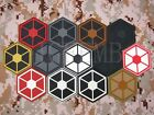 STAR WARS Separatists Tactical Military Morale Airsoft 3D PVC Patch $4.25 USD on eBay