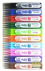 Pilot FriXion Erasable Pen REFILLS (set of 3)  - select ink colour & point size