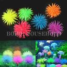 Aquarium Fish Tank Decoration Soft Artificial Coral Plant Underwater Ornament