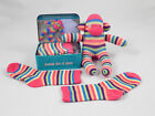 Gifts In A Tin - Creative Boys & Girls Arty Gifts Travel Toys Stocking Filler