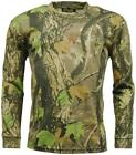 StormKloth God's Country Camouflage Long Sleeve Camo T Shirt
