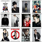 KPOP G-Dragon Wall Hanging Poster Bigbang GD CF/Concert Good boy Offical Photo
