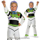 CK188 Disney Toy Story Classic Buzz Lightyear Kids Child Boys Book Week Costume