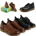 Spring and autumn fashion shoes British men 100% genuine leather casual shoes