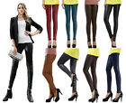 Hot New Women's High Waist Skinny Thick Tights Stretch Leggings Slim Pants