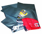 Grey Mailing Bags - Cheap Plastic Mailing Post Poly Postage Packaging Bags
