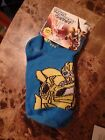 NEW baby toddler BOYS TRANSFORMERS SOCKS bumblebee SHOE SIZE 1-5 & 5.5-8.5 gift