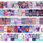 Fashion Cute Design Pattern Hard Back Case Cover Skin For Apple iPhone 6 4.7""