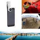 Universal 3in1 photo Clip Kit Lens + Fisheye Lens + Wide Angle Macro Lens HOT