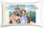 Sofia The First Personalised Kids Childrens Pillow Case Bedroom Gift Present