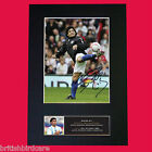 DIEGO MARADONA Argentina Signed Quality Autograph Mounted Photo Repro A4 534