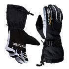 Katahdin Snow Gear Holeshot Gloves Black XS-4XL