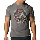 Chicago White Sox 47 Brand Wolf Gray 1906 World Series Scrum T-Shirt