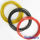 14 AWG Silicone Wire 1m 2m 5m 10m 14AWG Red Black Yellow