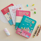 2015 Hello Little Coco Diary Planner Journal Scheduler Agenda Notebook Organizer