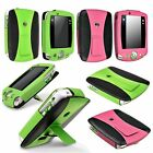 Color Leather Skin Case Cover Stand for Leapfrog Leappad 2 Explorer