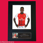 DANNY WELBECK Quality Autograph Mounted Signed Photo Repro A4 Print 551