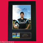 DIEGO COSTA Chelsea Signed Quality Autograph Mounted Photo Repro A4 Print 546