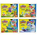 PLAY DOH FUNDAMENTALS CLAY MODELLING ACCESSORIES PLAY SET TOY