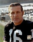 George Blanda Oakland Raiders NFL Action Photo (Select Size)