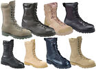 Matterhorn Tactical Police Army Military Boots Multiple Styles