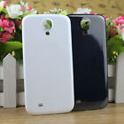1PC Battery Door case Cover Replacement For Samsung Galaxy S4 i9500 Gayly