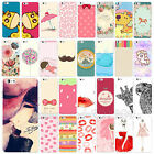 Colorful Classics Painted Pattern Skin Case Cover Protector For iPhone 6 6 Plus