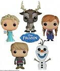Disney Frozen Pop Vinyl Figures Funko - SALE