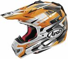 Arai VX-Pro 4 Helmet Tip Orange XS-2XL