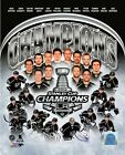 Los Angeles Kings 2014 Stanley Cup Champions Team Composite Photo (Size: Select)